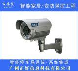 商场超市网络高清调焦监控摄像头批发-白云视频安防监控工程施工安装