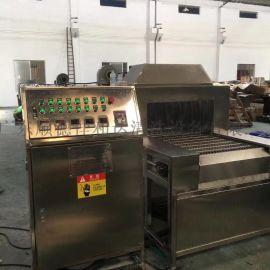 佳和达JHD-不锈钢厨房用具除油除蜡超声波清洗烘干设备