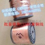 供应c1100红铜线 科研专用裸铜线 0.05mm