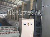 大型煤炭烘干机 好用的带式煤炭烘干机力推凯力德