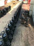 城市管道排污泵安装 潜水排污泵 污水领域