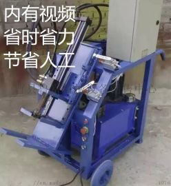 新款全自动液压拔钉机方木拔钉机起钉机