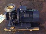 不锈钢卧式管道离心泵,ISW不锈钢清水泵