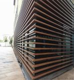木紋鋁方通吊頂產品行業領先