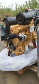 玉柴YC6108G柴油发动机 柳工30装载机专用