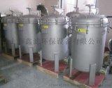 上海過濾器廠家不鏽鋼多袋式過濾器