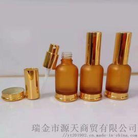 厂家直销药用精油瓶、化妆品瓶