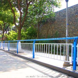 钢制道路护栏,市政护栏,边缘隔离护栏