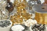 优质真空蒸发镀膜用金属颗粒、金属片、金属丝、金属棒