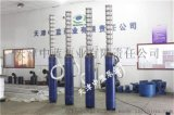 耐高溫井泵鑄鐵QJR深井泵