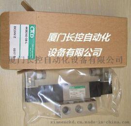 日本CKD 4GD219R-06-E2H-3电磁阀**