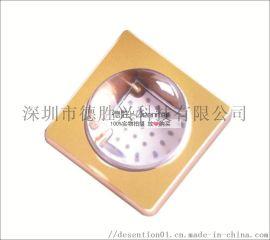 3W UV LED灯 60度石英玻璃透镜