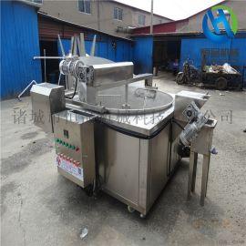蚕豆油炸锅 自动刮渣式蚕豆油炸锅设备