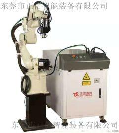 汽车零配件选用的激光焊接机厂家 东莞找正信
