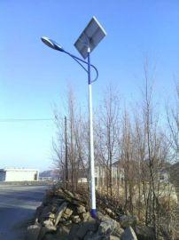 武威太阳能路灯厂家5米6米高太阳能路灯厂家低价实惠