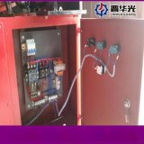 青海海西全自動波紋管卷管機預應力金屬波紋管制管機效率高