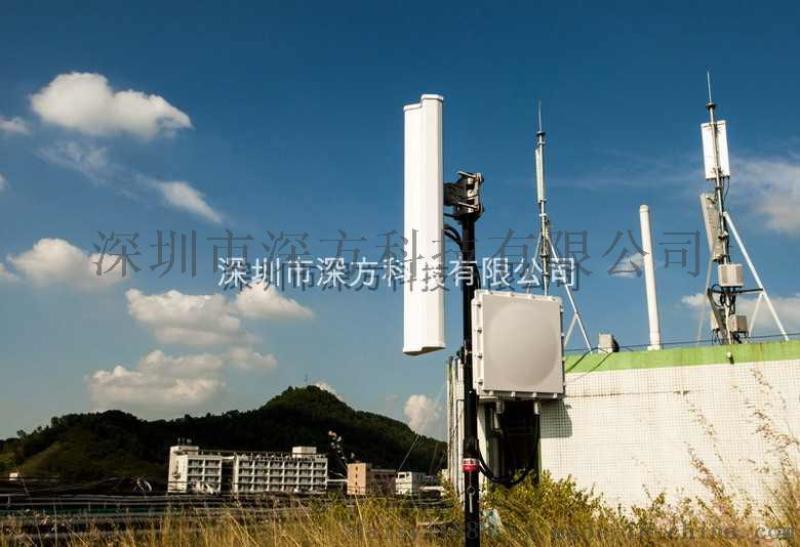 千兆无线网桥 基站型室外无线网桥