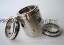 安徽天马泵阀IHN型泵机械密封及配件