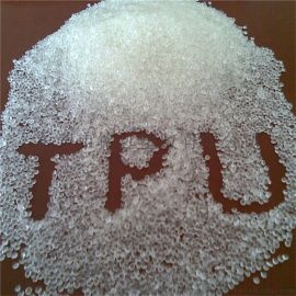 TPU再生料 生产厂家 透明半透本色黑色