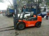二手廠家叉車轉讓或出售 價格便宜 合力杭州二手3噸叉車