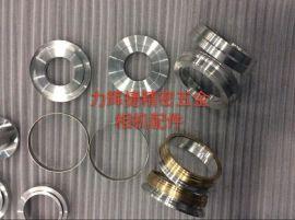 铝件cnc机加工 氧化黑色批量生产 手板模型