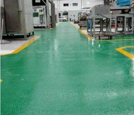 高邮环氧树脂防滑地坪