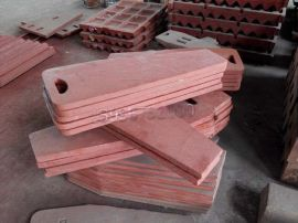 颚式破碎机边护板上海建设路桥山宝PEX250X1000/1200
