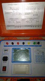 互感器校验仪、校验主机。