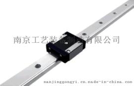 中国艺工牌现货GGC微型滚动导轨副