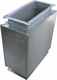 山东亚太特价  YKZF扩张阻抗复合消声器 消声静压箱