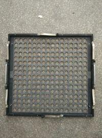 LED灯珠板过波峰焊治具 PCB校正治具 SMT贴片托盘夹具