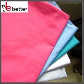 t/c 110*76涤棉色布口袋布服装里布涤棉面料