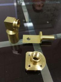 CNC数控精密机加工