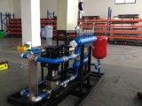 水-水板式換熱機組 地暖供熱機組 供熱/製冷系統 餘熱回收系統