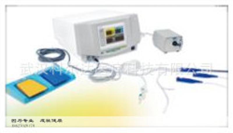 PLA-600耳鼻喉等離子體手術系統 低溫等離子