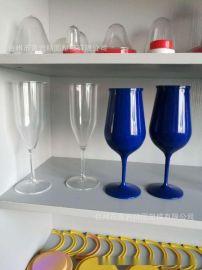 trtian塑料酒杯 伊士曼塑料酒杯 PETG塑料瓶 PLA塑料瓶