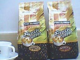 三合一速溶咖啡粉