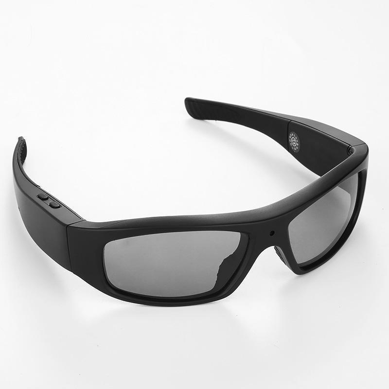 觸控攝像錄像拍照 藍牙 WiFi手機直播智慧眼鏡高清戶外運動語音