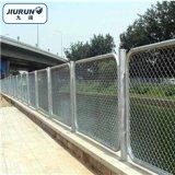 水源地圍欄網 保護水庫隔離網 保護區隔離防護欄