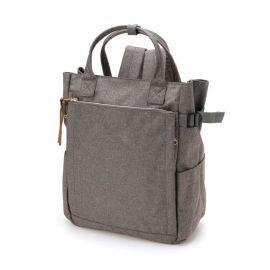 上海箱包定制時尚媽咪包多功能母嬰背包防潑水