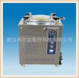 LX-C75L系列立式压力蒸汽灭菌器合肥华泰