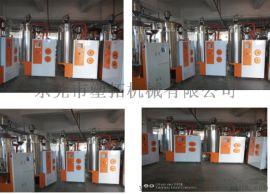 塑拓牌SHD-300U三机一体除湿干燥机