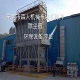 布袋式除塵器,工業吸塵器粉塵處理設備