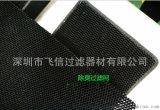 廠家供應 鋁蜂窩除臭氧過濾網
