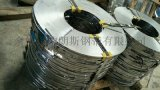 湖南四川石油管道不鏽鋼打包帶生產線卡帶處理