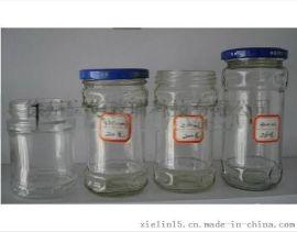 玻璃酱菜瓶 辣椒酱瓶 老干妈玻璃瓶