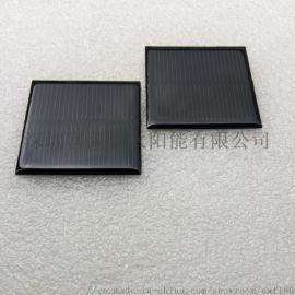 滴胶太阳能电池板 多晶太阳能板 单晶硅光伏充电板