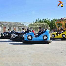 公园碰碰车游乐园设备 地网碰碰车出厂价