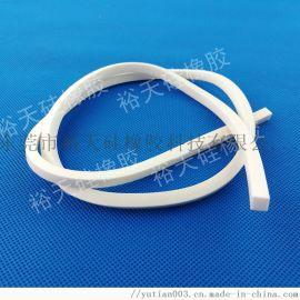 深圳涂布机发泡硅胶密封条生产厂家