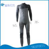 男女3mm连体潜水衣氯丁橡胶保暖防寒户外涉水用品